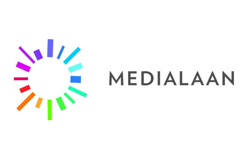 logo Medialaan